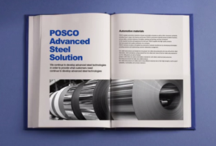 'POSCO Family Vision 2020' Æí