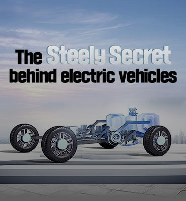 POSCO the Eco Driver Tackles Steel Mystery: Part 3 IMAGE