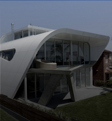 Is 'Home Steel Home' <br>the Future? IMAGE